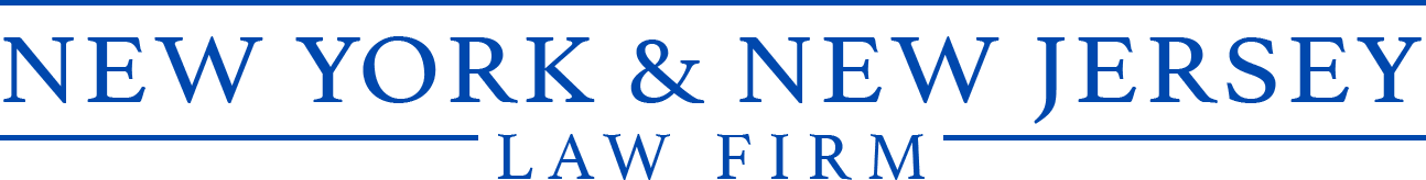 New York & New Jersey Law Firm